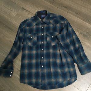 Pendleton Canyon Shirt